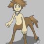 Centaur Sora by Ristarfruit