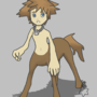 Centaur Sora