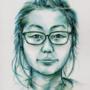 Portrait by LilioTheOne