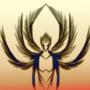 Angel icon by Zanroth