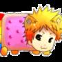 ichigo kurosaki nyan cat