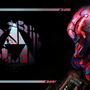 Spartan ID Tag: ZANE by ZaneZansorrow