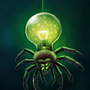 Arachniborg - 35 Minutes by Cryptid-Creations