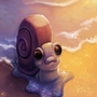 Sea Snail - 40 Minutes by Cryptid-Creations