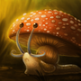 Gastroshroom - 35 Minutes by Cryptid-Creations