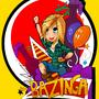 Bazinga by Eggabeg