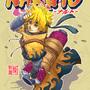Hokage Naruto by Wenart