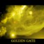 Golden Gate by Irbis