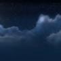 Night Sky by Akle
