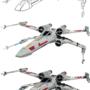 X-wing Vector'd