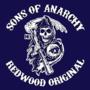 Sons of Anarchy by Ignacio002