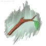 a stick by baqstorm