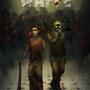Zombie Waffe Poster