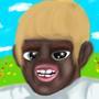 The Black Man