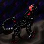 blackrose by DarkDragonEclipse