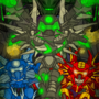 Robo Force the Game by WackWacko