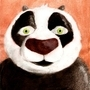 Panda by foreveryoung30912