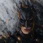 The Dark Knight by Rhunyc