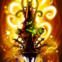 Evil Melvin by Izzy-A