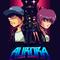 Aurora Music Video Promo