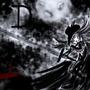 vampire hunter d by tatsumaru7