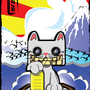 ukiyo fortuna by MAKOMEGA
