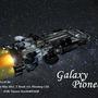 Galaxy Pioneer by Silvertwilight