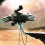 Gunship Refuel by EchoCharlieDelta