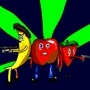 Fruit Force by TheInnocentChildren