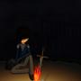 Dark Souls Valentine by UmbralTide