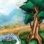 my tree by Tropicana