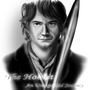 The Hobbit by Silvertwilight