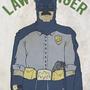 Law Bringer by Bugdog001