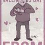 Valentine's Day by Bugdog001