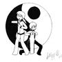 Yin Brother Yang Sister