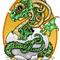 Eggbert the Dragon