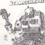 Biomechanoid by Fantishow