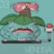 Venusaur is Overweight