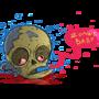 Zombie baby by Shotgunmadmax
