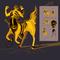 Demon Centaur Concept