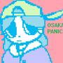 OSAKA PANIC by RabbidRaccoons