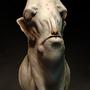 Goat by tlishman