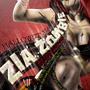 Zia Zombie Was Here!!! by ZiaZombie
