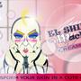 El Shiny Macho soap by MAKOMEGA