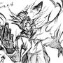Tricky-devil by KiloCrescent