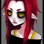 vampire doll by poliip