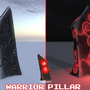 Warrior Pillar