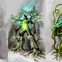 Some forest creature concepts by boizinho