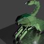 Assault rover by Zanroth