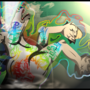 Hyper Unicorn GT by MAKOMEGA